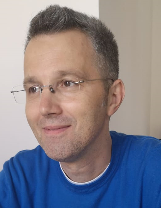 Bogdan Silaghi